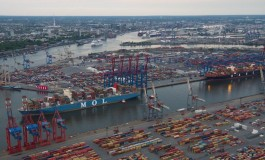Hamburg port dishes out more green incentives
