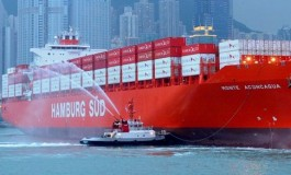 Hamburg Süd agrees to purchase Chilean box carrier CCNI