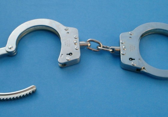 Former Shanghai shipping official arrested