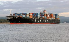 Hanjin's exit leaves ICTSI Oregon hunting for clients