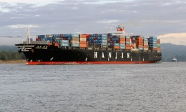 Hanjin Shipping ready to sever non-container links in liquidity drive