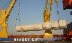 Hanssy vessel arrested in Italy