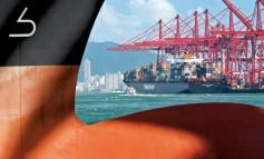 Hapag-Lloyd and UASC agree a merger