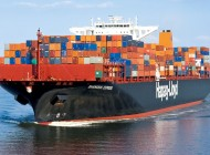 Containerlines sign up for the New York Shipping Exchange