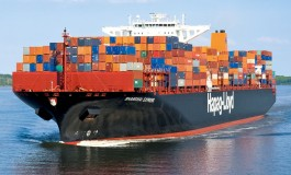Hapag-Lloyd to let go of more than 1,300 staff
