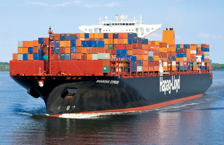 Hapag-Lloyd's merger with UASC reportedly being held up by Qatari sovereign wealth fund