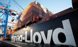 Hapag-Lloyd's recycling commitment seen as boost for China's yards