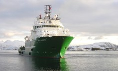 Havila Shipping awarded three-year vessel contract by Reach Subsea