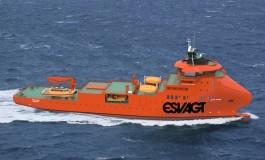 Havyard wins ESVAGT crew change vessel design contract