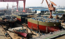 Herun cooperates with Putian port