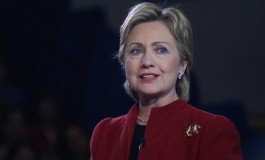 Hillary Clinton tweets her opposition to Arctic oil drilling