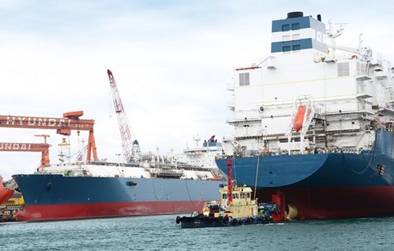 Höegh LNG axes FSRU newbuild charter with GEI Pakistan