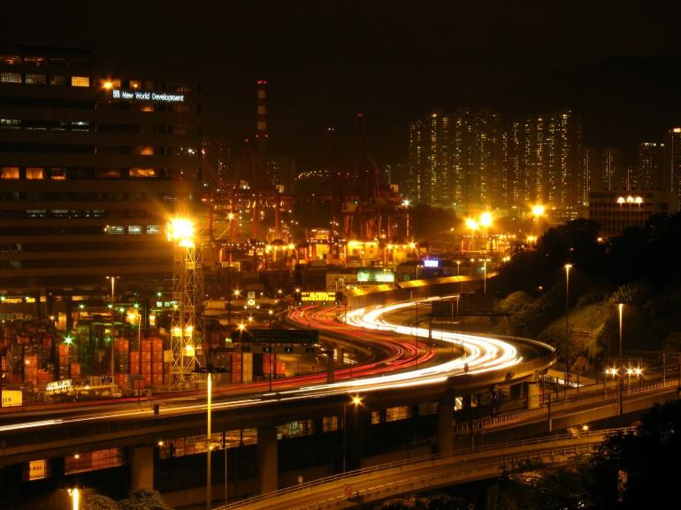 Urgent plea for land at Hong Kong port