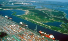 Contanda Terminals signs deal with Port of Houston