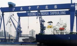 Intermarine adds six more in China