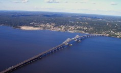US Senators call for public hearing about proposed Hudson River anchorages