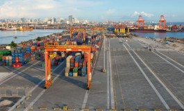 ICTSI prepares for 13,000 teu ships on intra-Asia trades