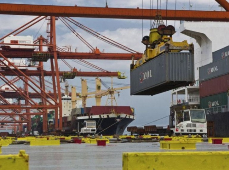 ICTSI to dredge Congo River for improved port access