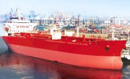 IMC Group orders tanker quartet at GSI