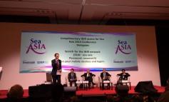 Challenges facing boxlines debated at Sea Asia