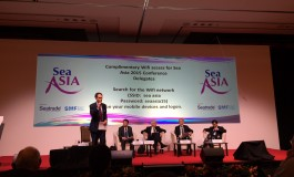 Challenges facing boxlines debated at Sea Asia