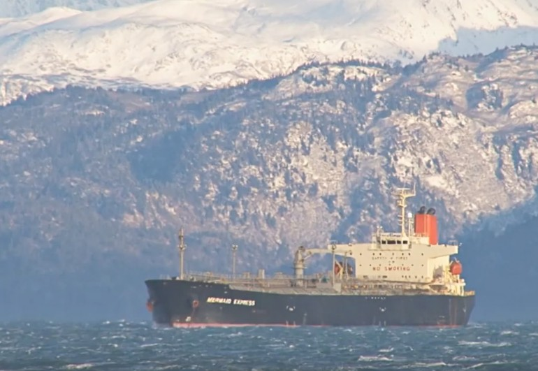 Protecting ships, people and the polar environment