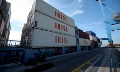 IRISL at Hyundai Heavy for slew of boxships and tankers