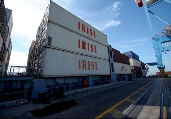 IRISL readies slew of vessel orders, looking at boxline JVs