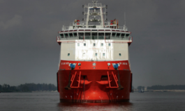 Icon Offshore subsidiary forms joint venture with vessel sale