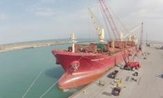 Metro Ports to take over operation of Lake Michigan bulk terminal