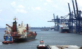 South Sulawesi port development