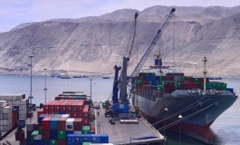 SAAM acquires complete control of Chilean port
