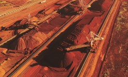 Chinese consortium joins Brazilian iron ore project