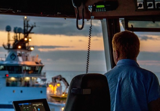 Five questions for your maritime connectivity provider