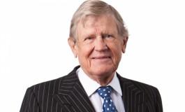 Jacob Stolt-Nielsen dies, aged 83