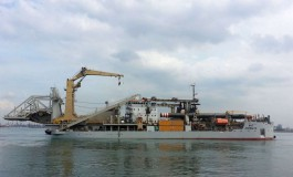 Keppel scores additional dredger order from Jan De Nul