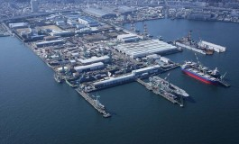 Call for new round of Japanese yard mergers