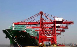Mega hubs cause more pollution: Peel Ports