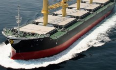 Jinhui Shipping holds restructuring talks with lenders