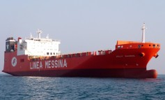 MSC a step closer to 'unique' deal with Messina