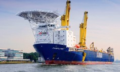 Jumbo opts for dual-fuel heavylift crane vessel