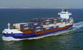 Jungerhans Maritime orders eight feeder boxships at Zhoushan Changhong