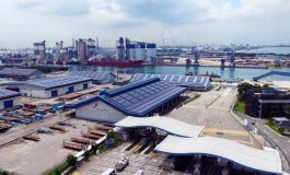 Ports urged to work together to slash carbon footprint