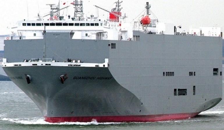 K Line contests Australian car carrier cartel claims