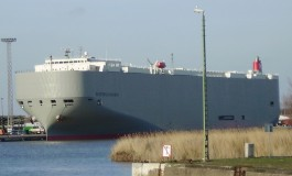 K Line contests Australian car carrier cartel claims