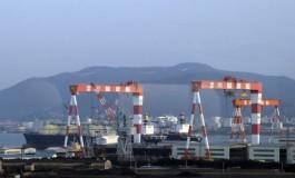 Kawasaki Heavy Industries terminates Island Offshore contract