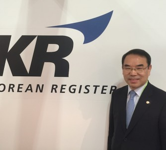 KR: Towards 100m tons
