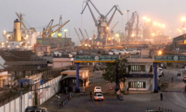 Whistleblower gets suspended from Kandla Port job