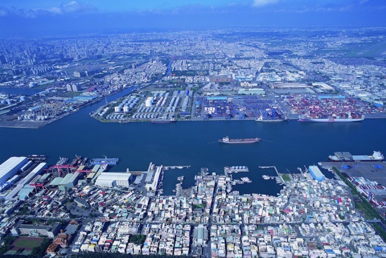 Taipei outlines $1.76bn shipping rescue package
