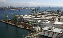 Kawasaki Heavy to slash 30% of Japanese staff